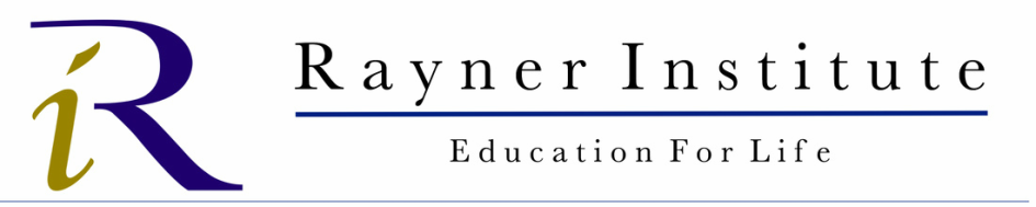 Rayner Institute Education for Life